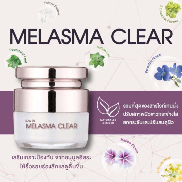 Melasma Clear