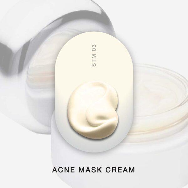 Acne Mask Cream